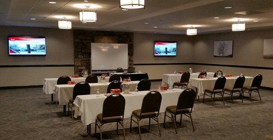 Holiday Inn Asheville - Biltmore East: Blue Ridge Room