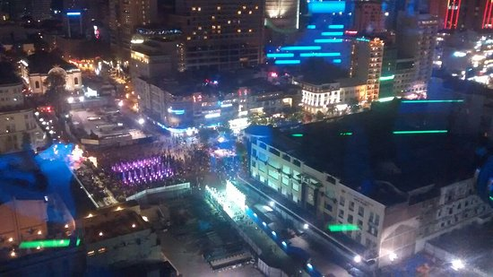 Día De La Independencia De Vietnam En Terraza Del Hotel