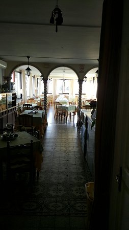 La Margherita Villa Giuseppina: 20160830_161413_large.jpg