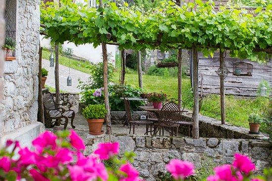 Grimacco, Italia: casa sittaro