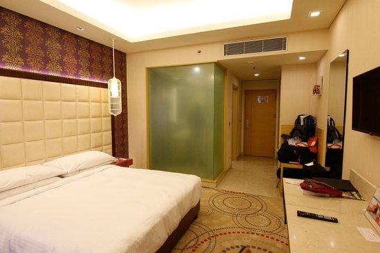 The Metropolitan Hotel & Spa New Delhi صورة