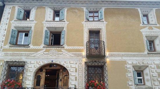 Hotel Chesa Salis: 20160830_080625_large.jpg