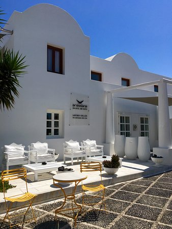 Aressana Spa Hotel and Suites: photo0.jpg