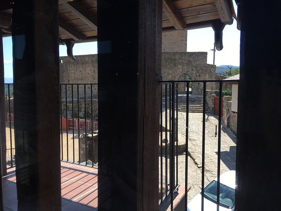 San Martin del Castanar, إسبانيا: photo1.jpg