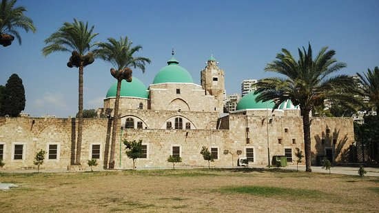 The Taynal Mosque