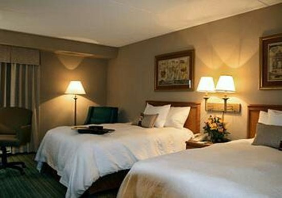 Willow Grove, Pensilvanya: hampton_inn_willow_grove_doylestown_6_large.jpg