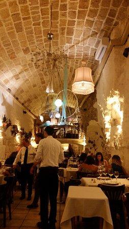 Antiche Mura: Interno ristorante