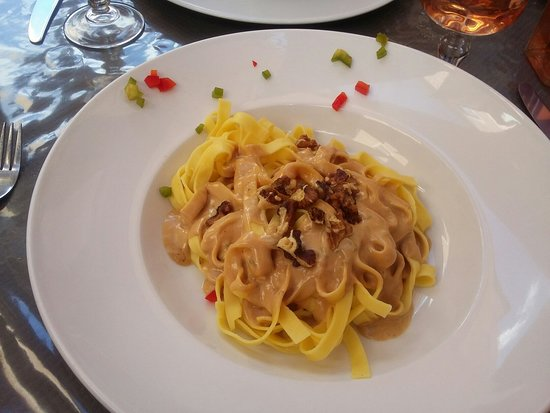 Restaurant de la Poste: 20160901_141237_large.jpg