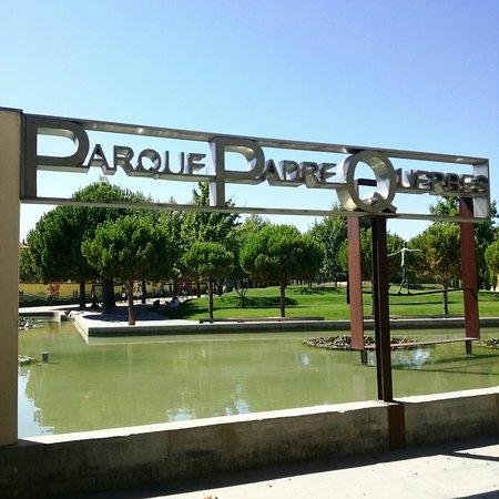 Parque Padre Querbes
