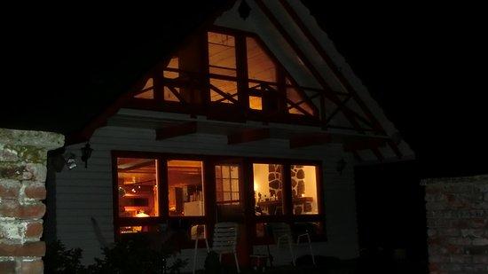 Photos gore images de gore qu bec tripadvisor for Exterieur nuit