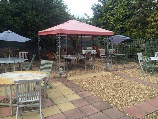 Restaurants Near Great Yeldham