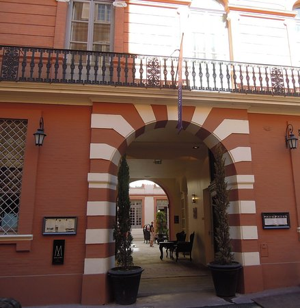 Picture of la cour des consuls hotel and spa toulouse mgallery collection - La cour des consuls toulouse ...