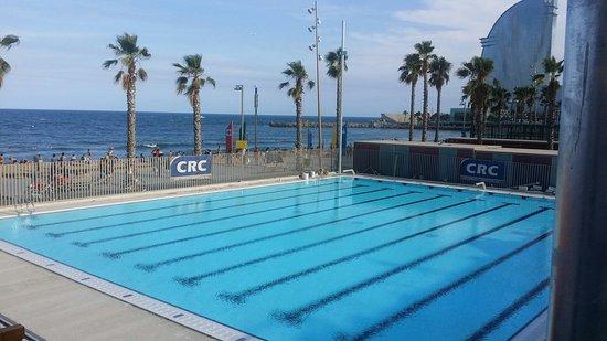 20160805 183259 fotograf a de club nataci - Piscinas interiores climatizadas ...