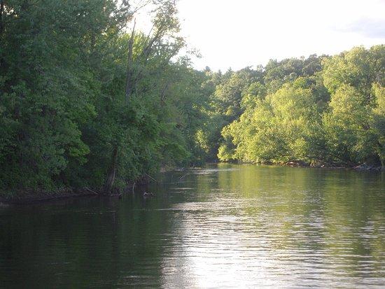 Jenison, Мичиган: Grand River