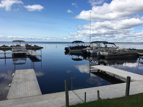 Isle, MN: Yes, Mille Lacs is simply beautiful.