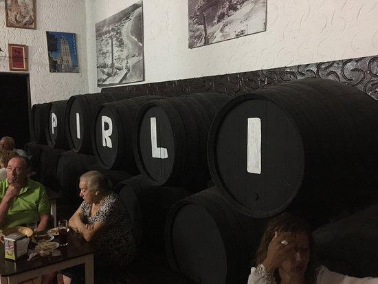 Amigos Del Pirli