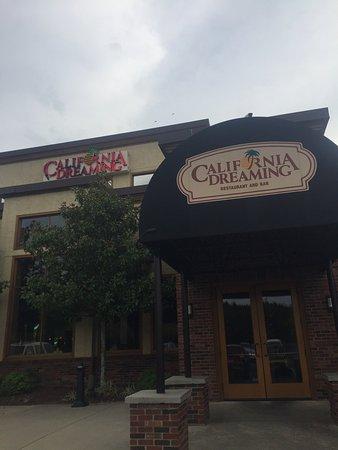 California Dreaming Restaurant & Bar: photo0.jpg
