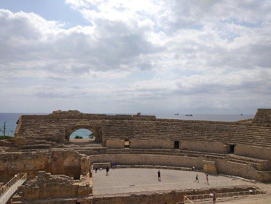 Amfiteatre Roma: IMG_20160831_140529_large.jpg