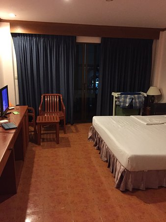 Inn Patong Beach Hotel Phuket: photo0.jpg