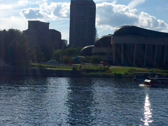 أوتاوا, كندا: The Canadian Museum of History.