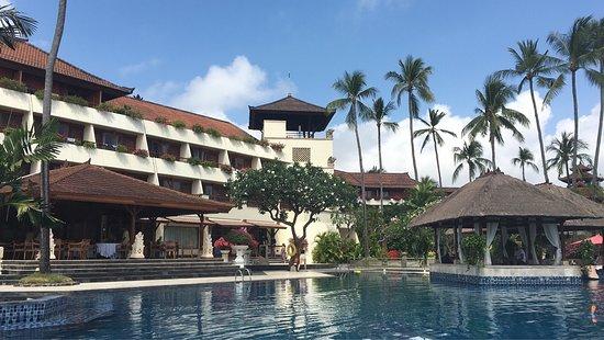 Nusa Dua Beach Hotel & Spa: photo2.jpg