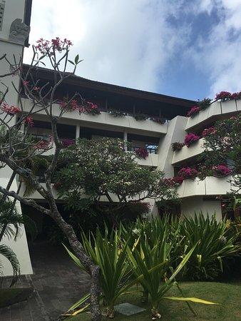 Nusa Dua Beach Hotel & Spa: photo4.jpg