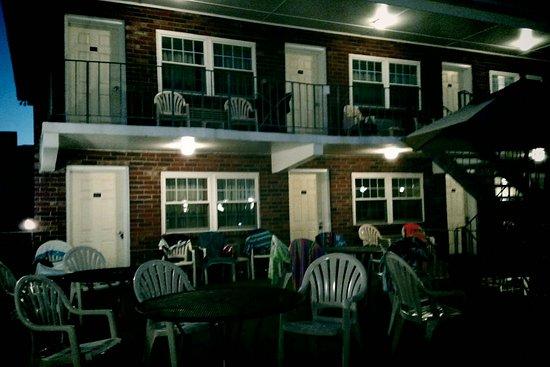 Victorian Motel 사진
