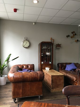 Lena's Tea Room: photo0.jpg