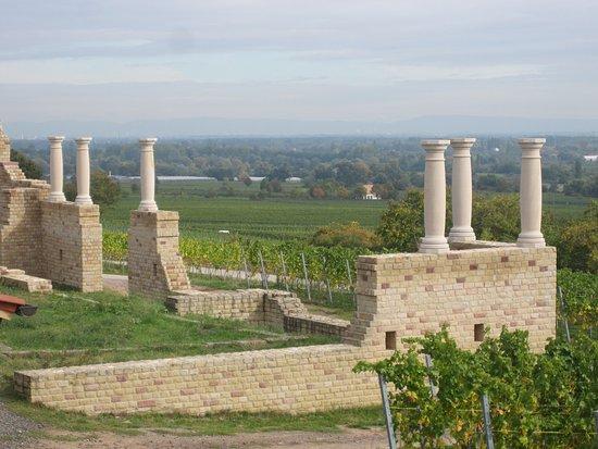Romisches Weingut Weilberg