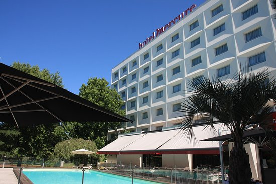 Photo of Mercure Bordeaux le Lac
