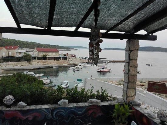 Вис, Хорватия: Le Terrazze