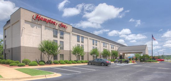 Hampton Inn Tuscaloosa -East