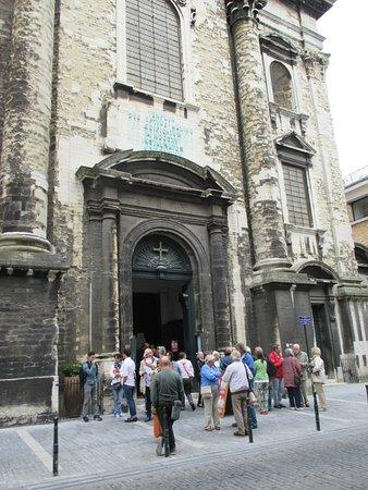 Eglise des Minimes