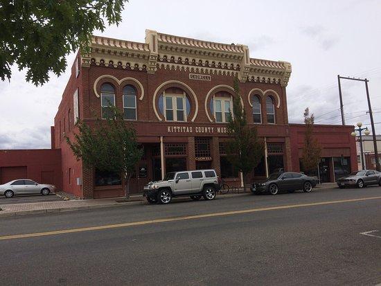 Kittitas County Historical Museum: photo0.jpg