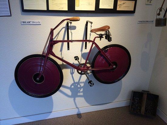 Kittitas County Historical Museum: photo1.jpg