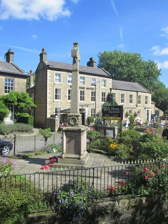 Hayfield, UK: Royal Hotel