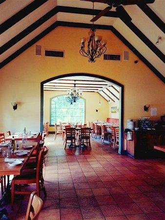 Lucia Restaurant Bedford Ny Menu