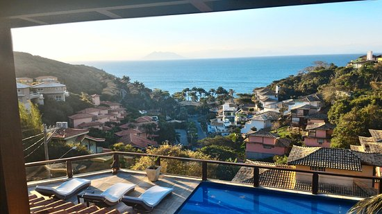 La Pedrera Small Hotel & Spa: Vista desde la habitacion