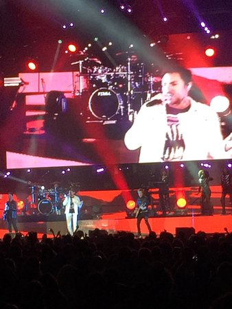 Everett, Etat de Washington : Xfinity Arena