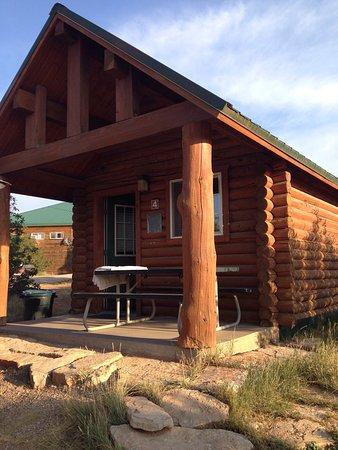 Zion Ponderosa Ranch Resort: photo2.jpg