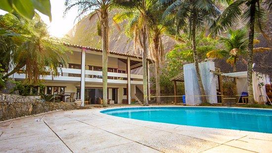 Makai Guest House Itacoatiara