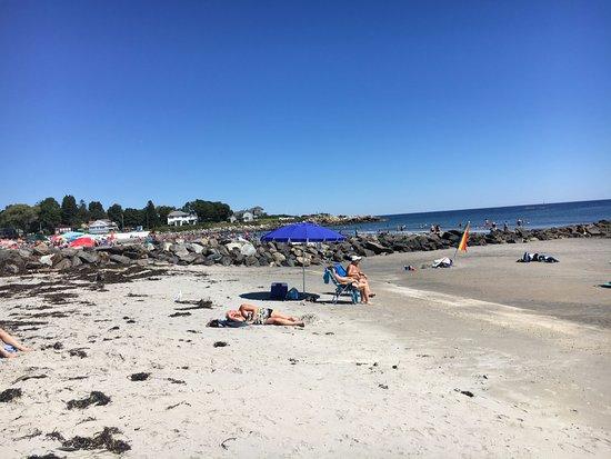Wallis Sands State Beach Reviews
