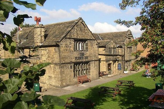 The Fleece Inn Elland