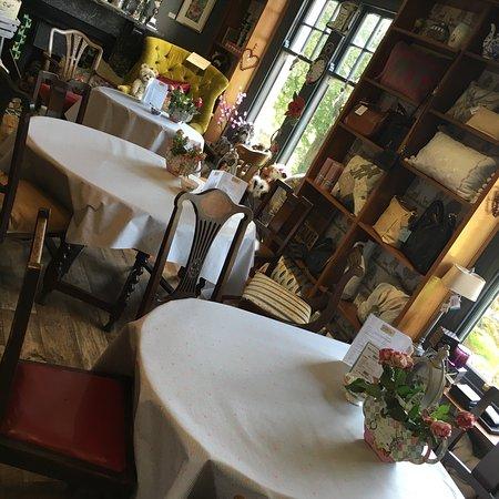 Mad Hatters Tea Room