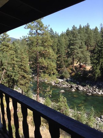 Alpine Rivers Inn Photo