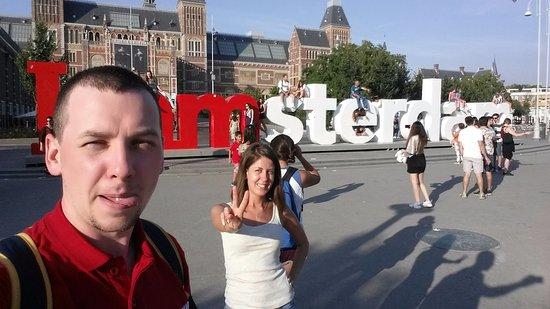 easyHotel Amsterdam Photo