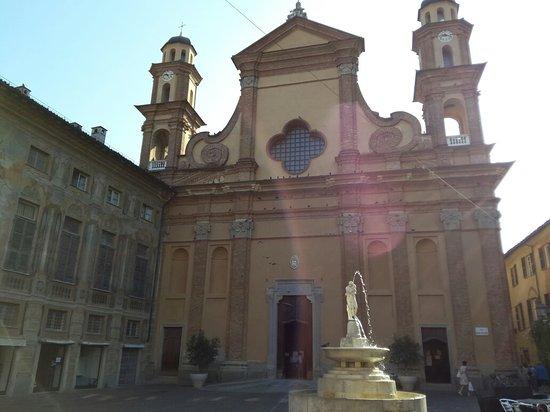 Parrocchia di San Nicolo