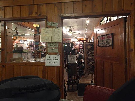 Jacob Lake Inn: photo1.jpg