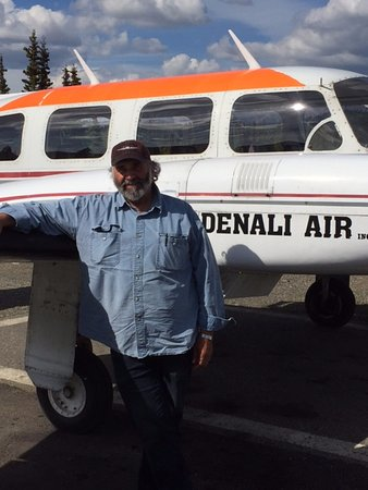 Denali Air