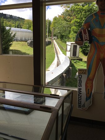 Bobsled and Luge Complex: photo1.jpg